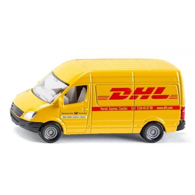 Siku Post Van