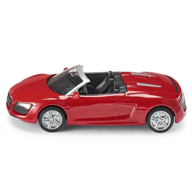 Alpha Siku Audi R8 Spyder