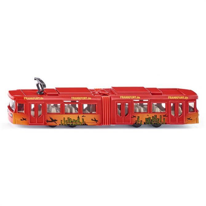 Alpha Siku Tram