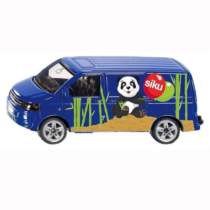 Alpha Siku VW Transporter