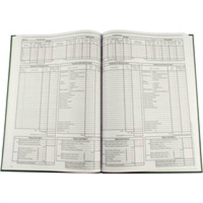 Simplex D Book