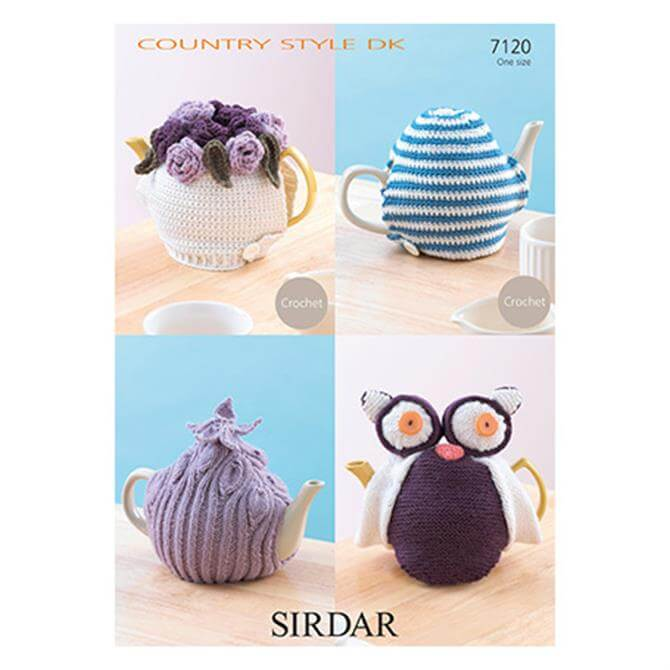 Sirdar Country Style Fun Knits
