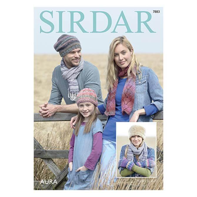 Sirdar Aura Pattern 7883
