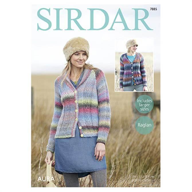 Sirdar Aura Pattern 7885