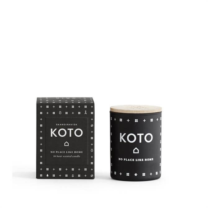 Skandinavisk Koto Mini Candle