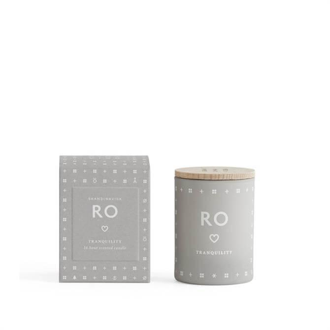 Skandinavisk Ro Mini Candle