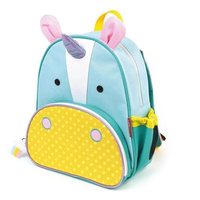 Skip Hop Little Kid Backpack Unicorn