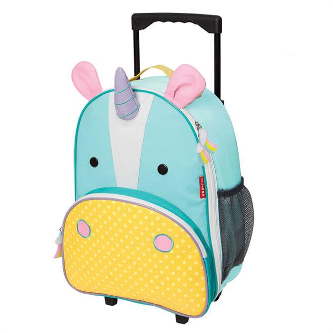 Skip Hop Unicorn Luggage