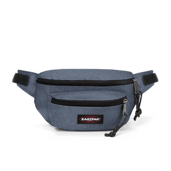 Eastpak Authentic Doggy Mini Waist Bag - Crafty Jeans