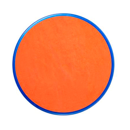 An image of Snazaroo Orange Face Paint
