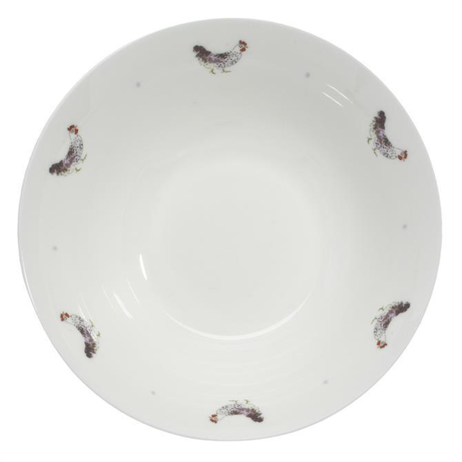 Sophie Allport Chicken Cereal Bowl