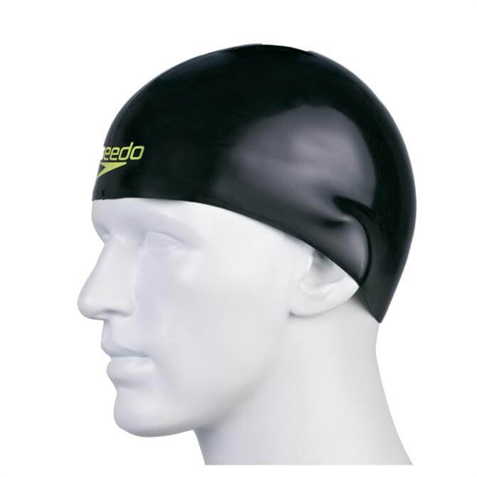 Speedo Elite Fastskin Swim Cap
