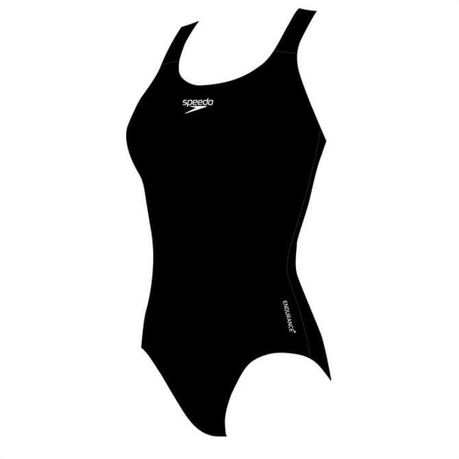 Speedo Junior Medalist Costume
