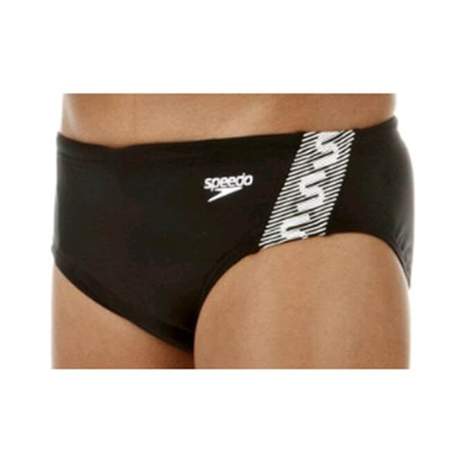 Speedo Boys Monogram 6.5 cms Brief