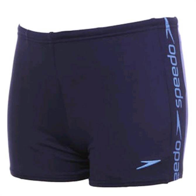Speedo Boys Superiority Aquashort - Size 30