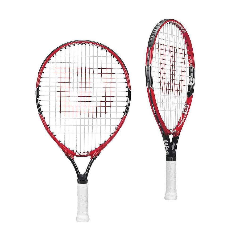 Wilson Junior Roger Federer 19 Tennis Racket