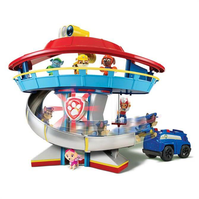 Paw Patrol Look Out Playset