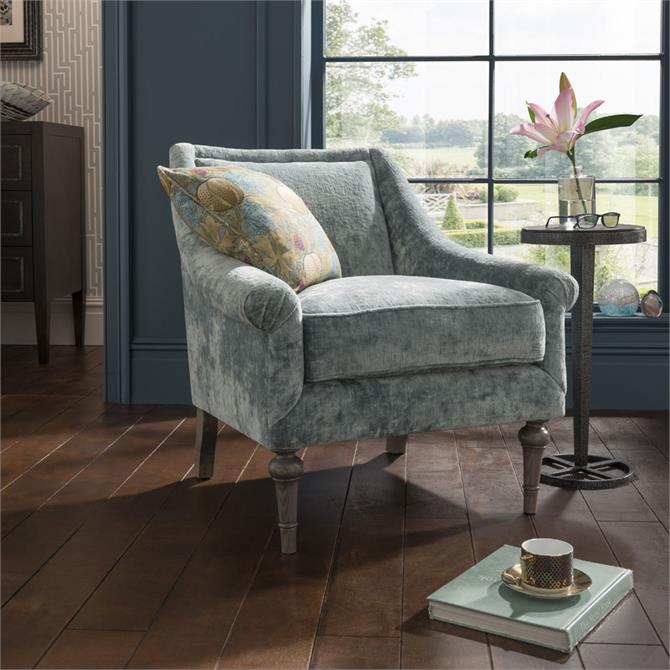 Spink and Edgar Garbo Armchair