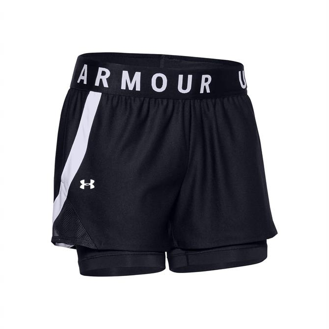 Under Armour Play Up 2 IN 1 Shorts