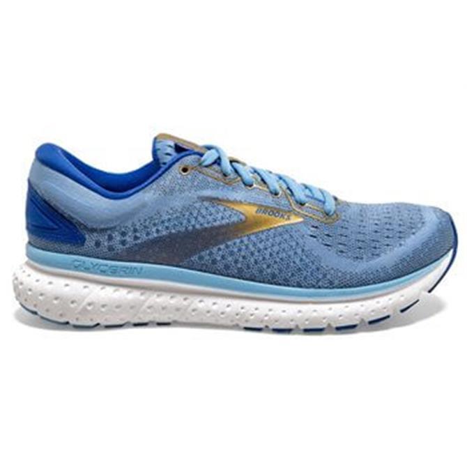 Brooks Glycerin 18 Womens Running Shoes
