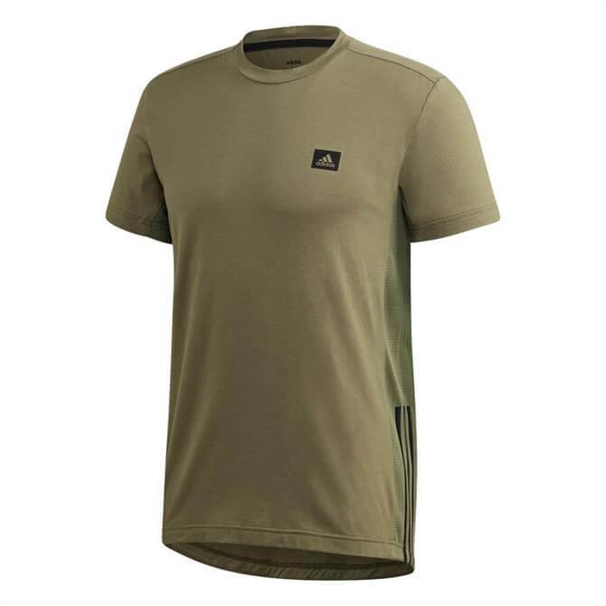 Adidas Design To Move Motion T-Shirt