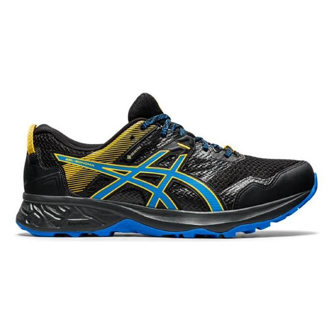 Asics Gel Sonoma 5 GTX Mens Trail Shoe