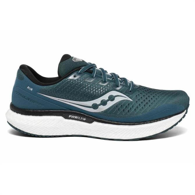 Saucony Triumph 18 Mens Running Shoe