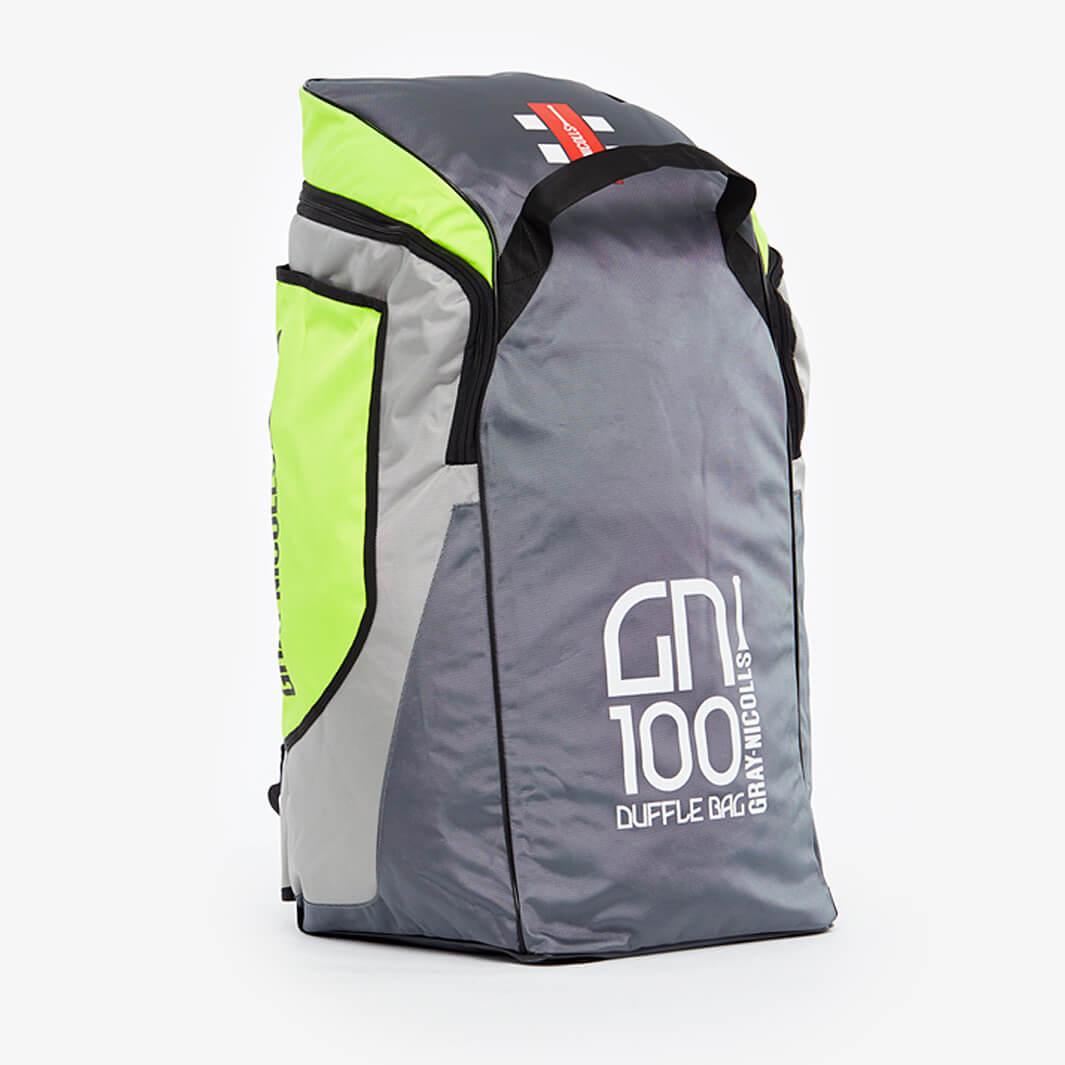 Gray-Nicolls GN100 Cricket Duffle Bag - VOLT