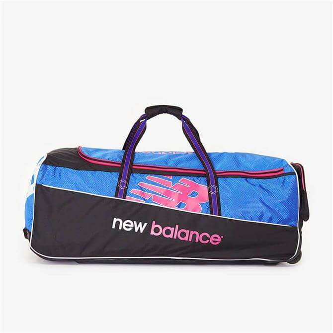 New Balance DC670 Wheelie Cricket Bag