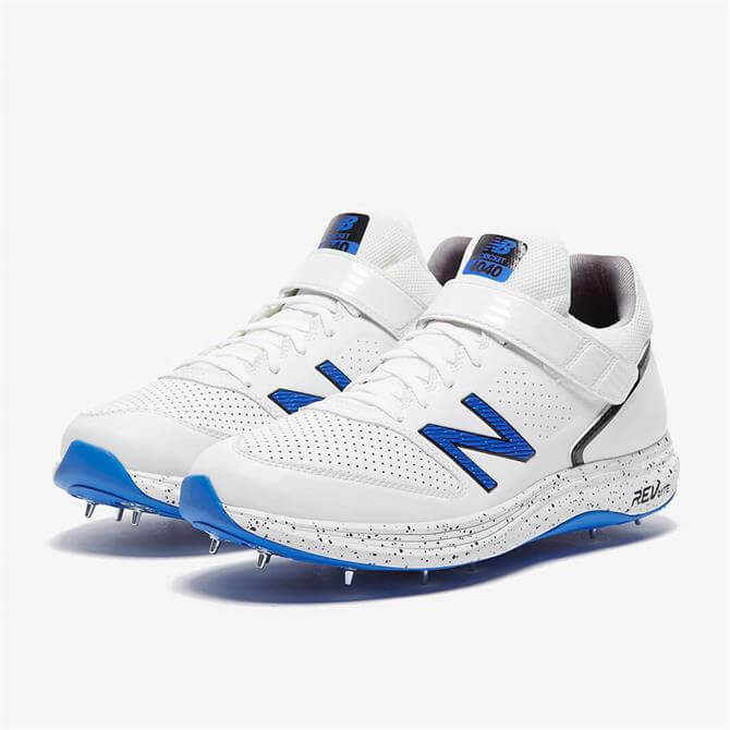 New Balance CK4040 Cricket Bowling Shoes