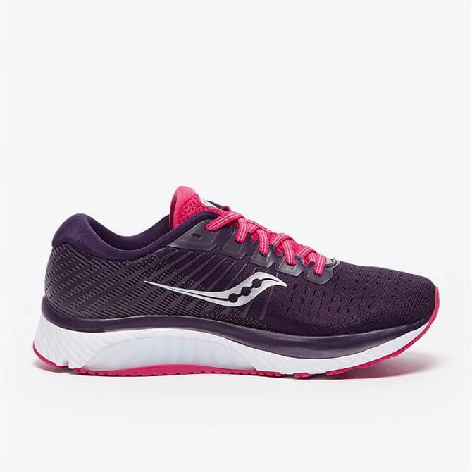 Saucony Guide 13 Womens Running Shoe