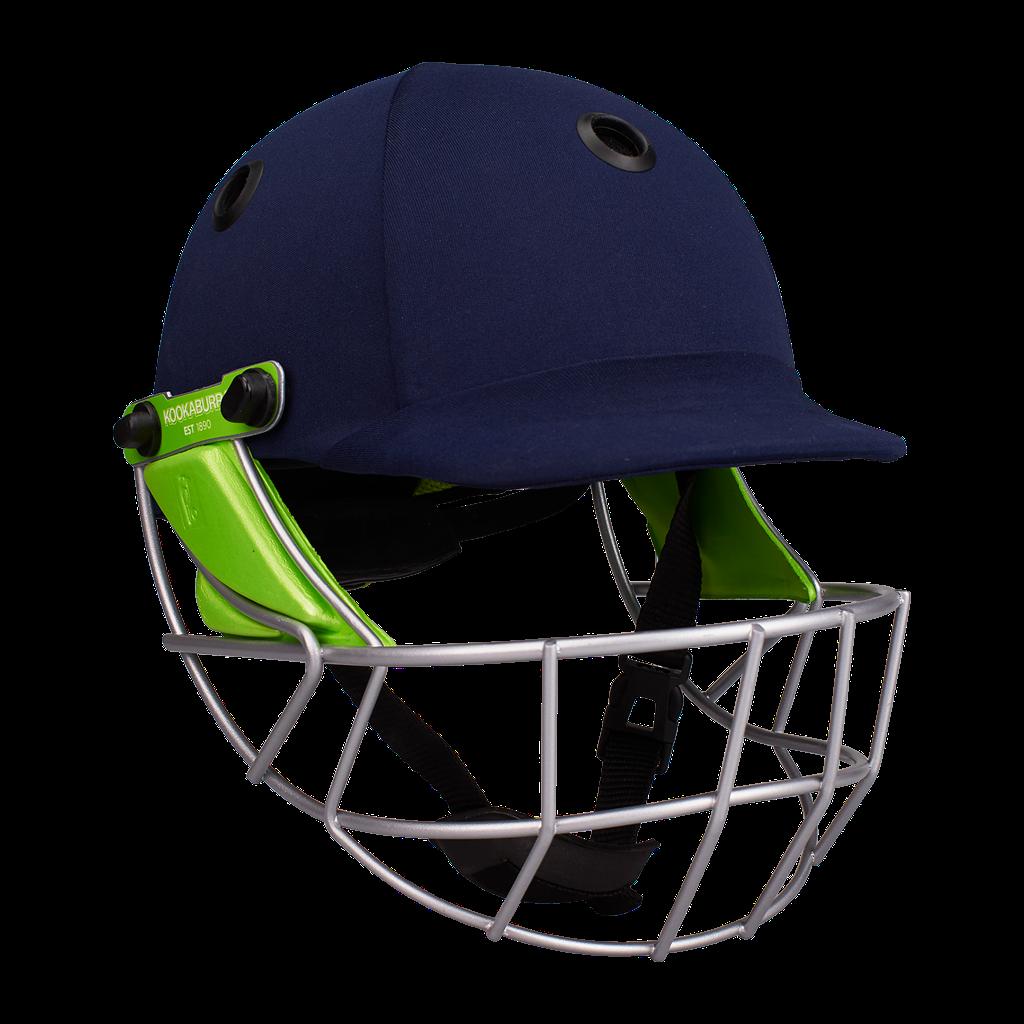 Kookaburra PRO 600F Cricket Helmet - S MINI
