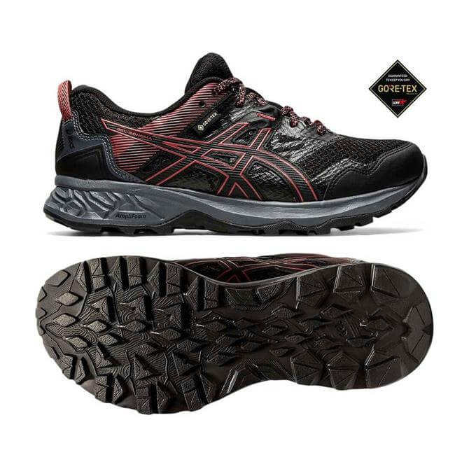 Asics Gel Sonoma 5 GTX Womens Trail Running Shoe