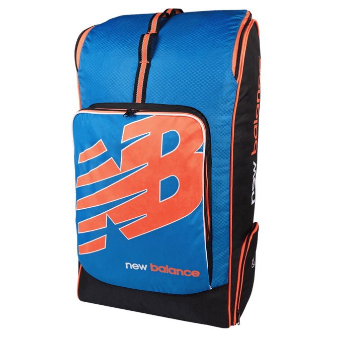 New Balance TC680 Cricket Backpack