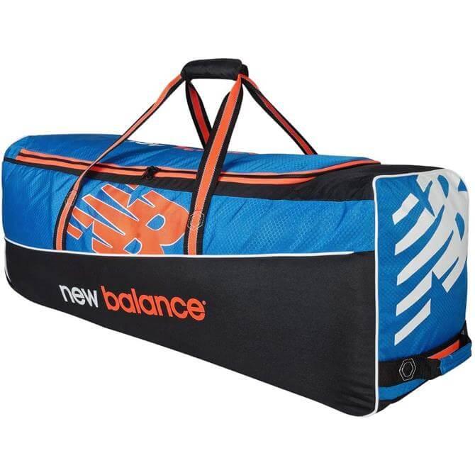 New Balance DC680 Wheelie Cricket Bag