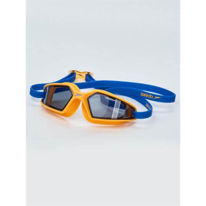 Speedo Hydropulse Junior Goggle -,Mango