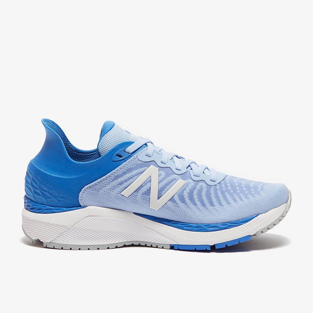 claramente delincuencia Sin cabeza  New Balance 860 Womens Running Shoes | Jarrold, Norwich