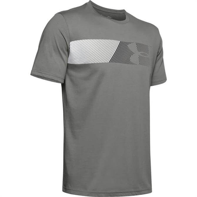 Under Armour Fast Left Chest 2.0 Training Tee