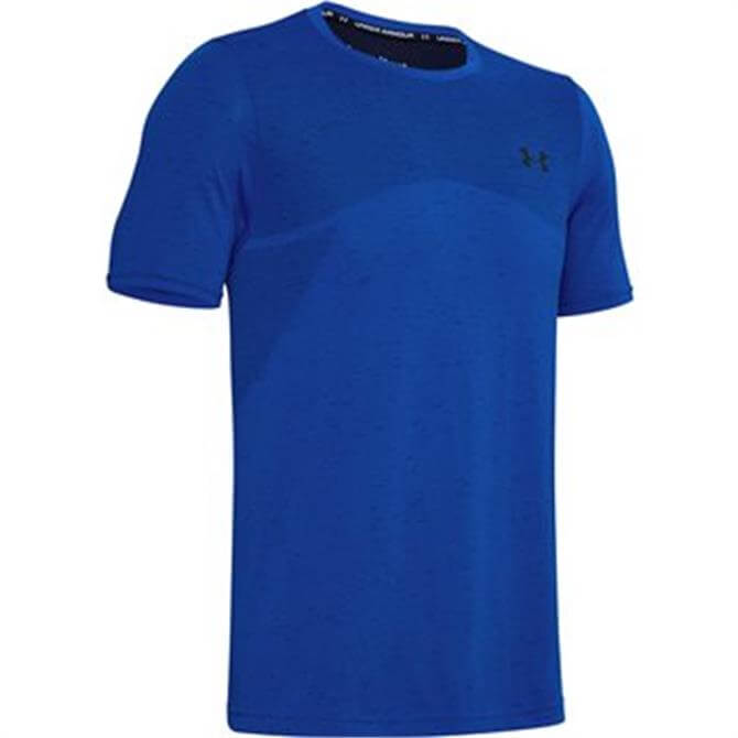 Under Armour Seamless Fitness Tee