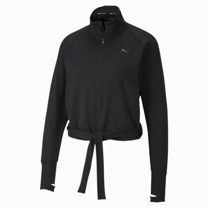 Puma Womens Studio Adjustable Jacket