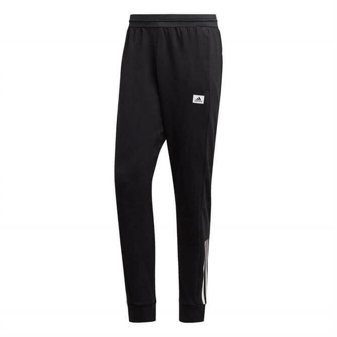 Adidas Design To Move Motion Pants Blk