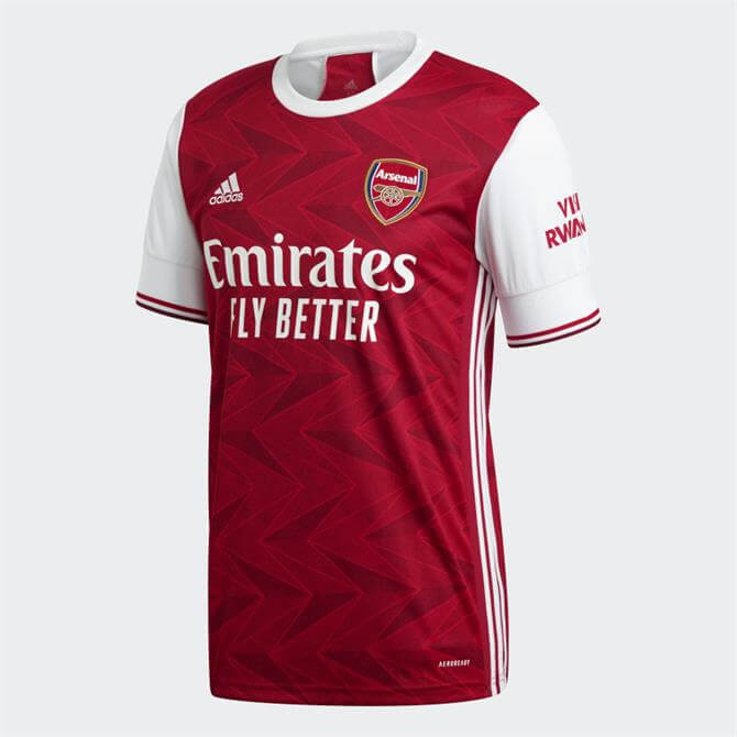 Adidas Arsenal FC Home Jersey Youth