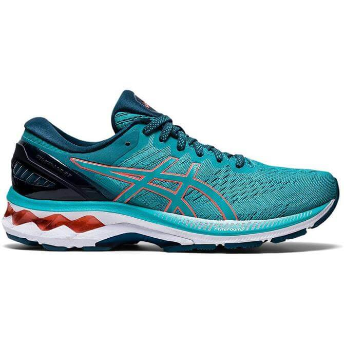 Asics Gel-Kayano 27 Womens Running Shoe