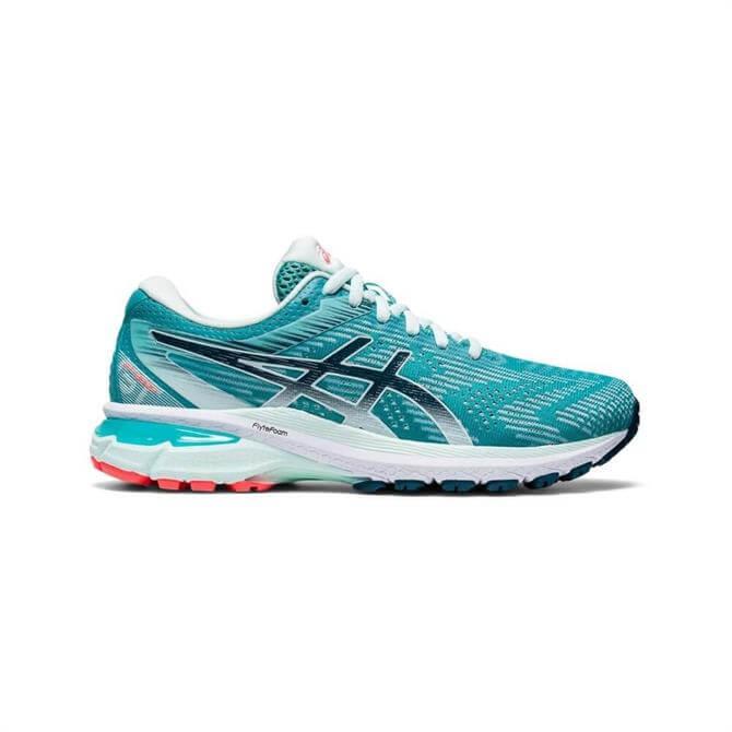 Asics GT-2000 8 Womens Running Shoes