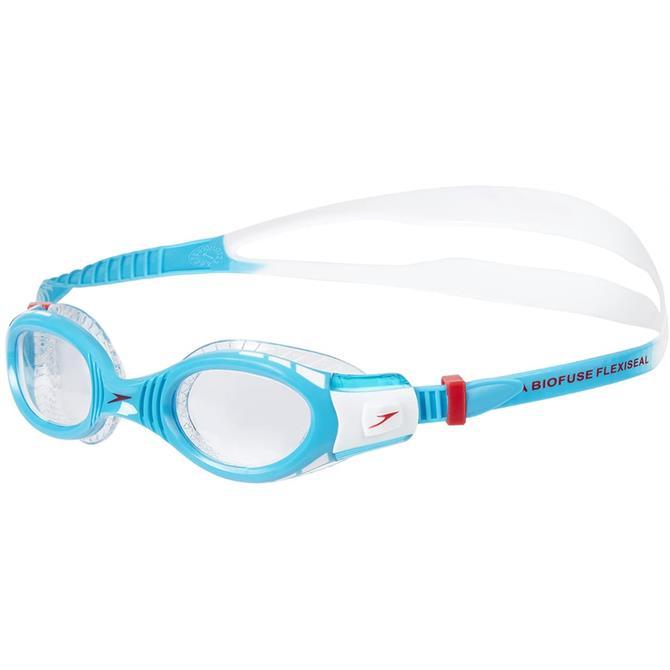 Speedo Futura Biofuse Flexiseal Dual Goggle Junior