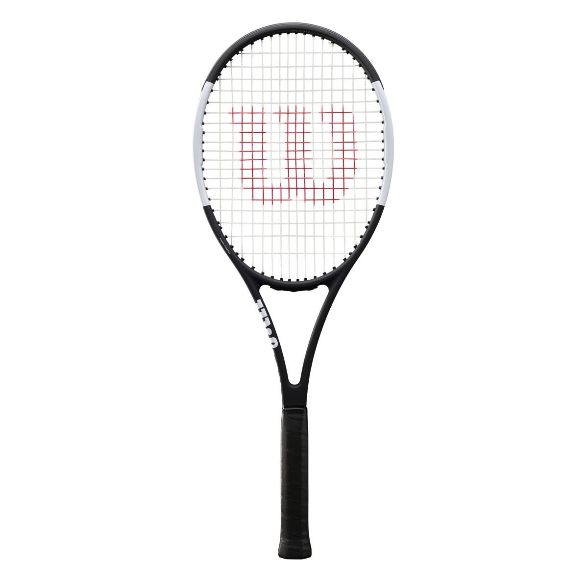 Wilson Pro Staff 97CV Tennis Racquet - GRIP 3