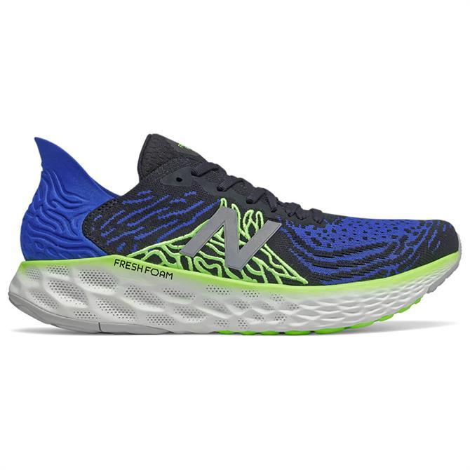 New Balance Mens 1080V10 Running Shoe
