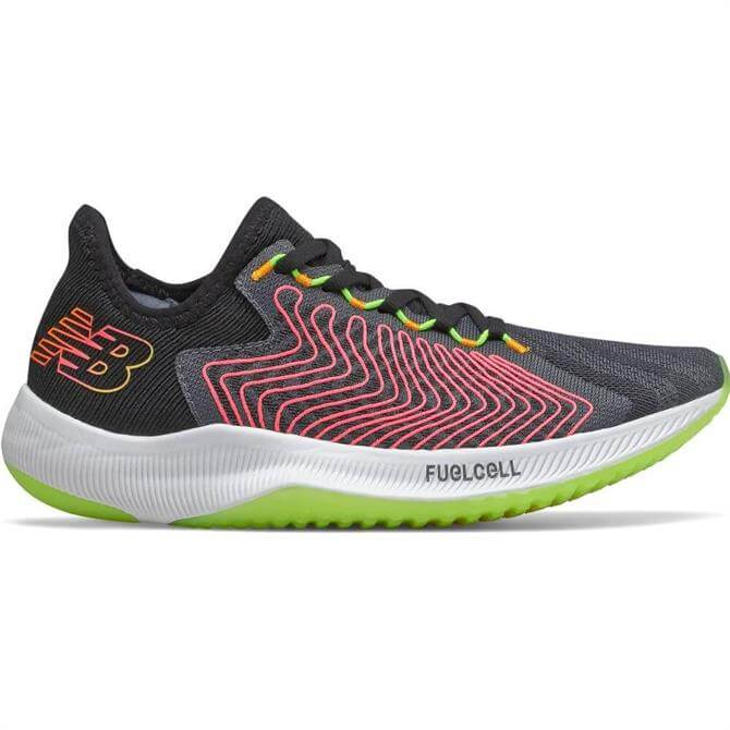 New Balance Fuel Cell Rebel Womens Running Shoes