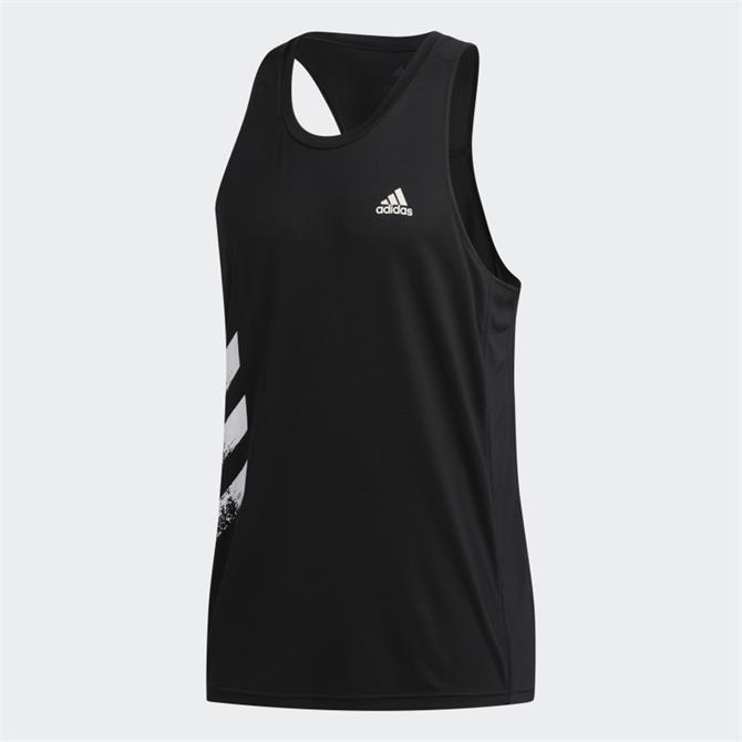 Adidas Own The Run Singlet