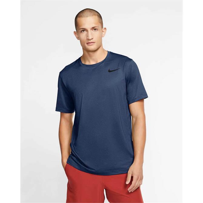 Nike Pro Short-Sleeve Tee Mens